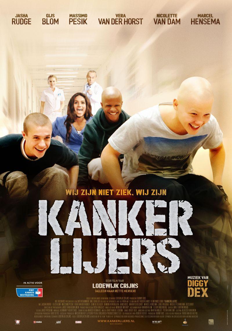 Alleen Maar Nette Mensen Seksscene kankerlijers (2014) - moviemeter.nl
