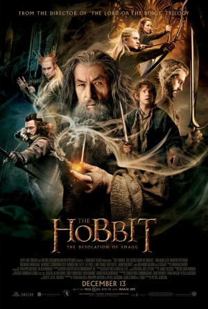 Hobbit: The Desolation of Smaug, The (2013)