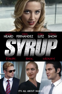 Syrup (2013)