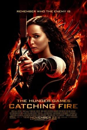 The Hunger Games: Catching Fire (2013) - MovieMeter.nl
