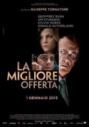 Migliore Offerta, La (2013)
