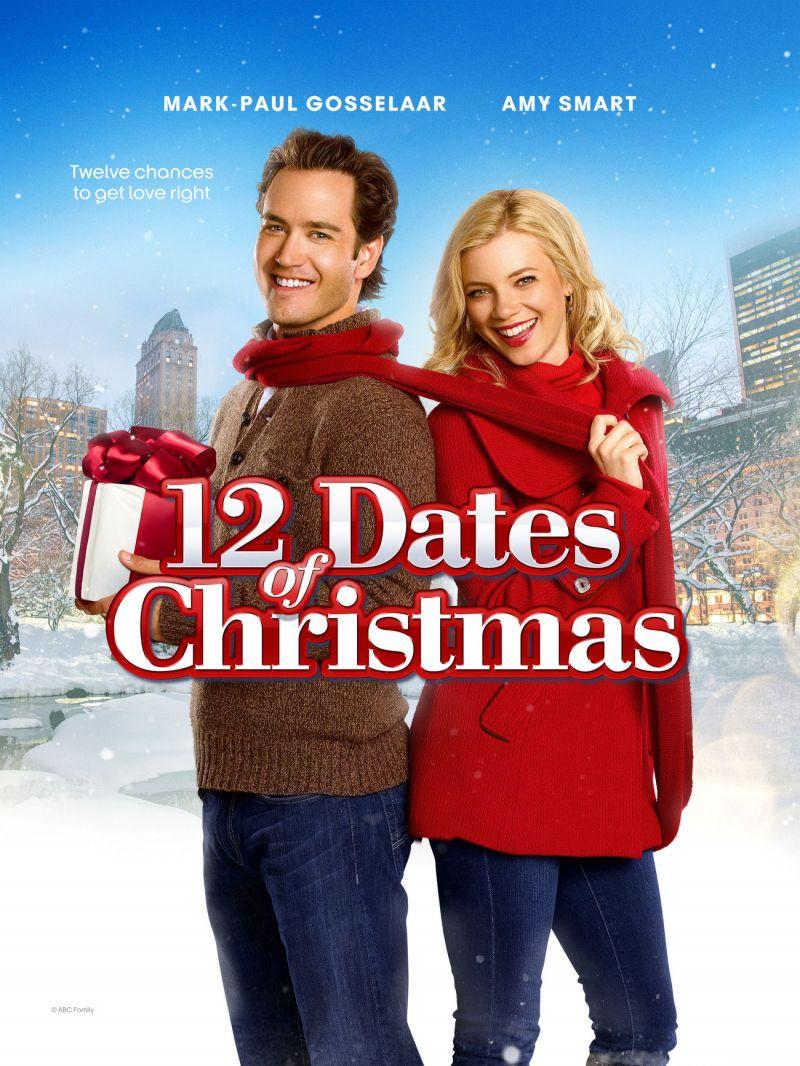 eerste kerst samen dating