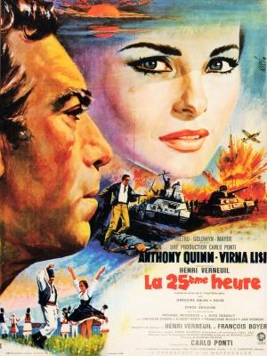 la vingtcinqui232me heure 1967 moviemeternl
