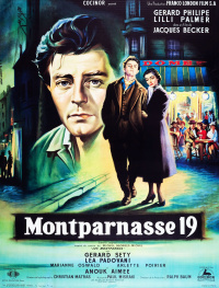 Les Amants de Montparnasse