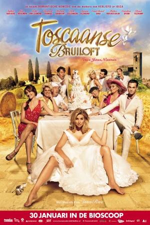 Toscaanse Bruiloft (2014) - MovieMeter.nl