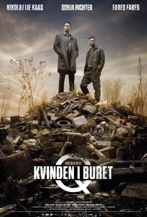 Kvinden i Buret (2013)
