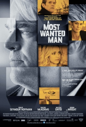 Most Wanted Man, A (2014)