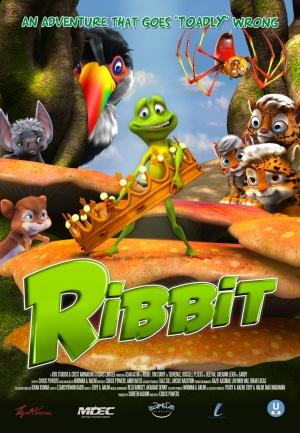 Ribbit (2014) - MovieMeter.nl