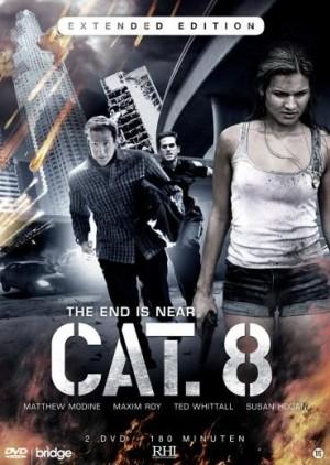 Cat  Armageddon Film