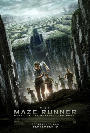 Maze Runner, The (2014)