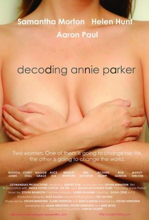 Decoding Annie Parker (2013) - MovieMeter.nl