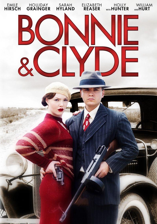Bonnie Und Clyde Netflix