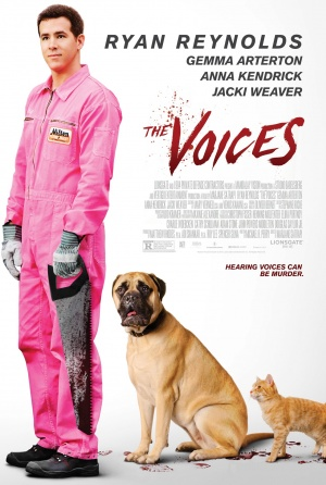 Voices, The (2014)