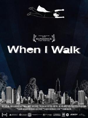 When I Walk