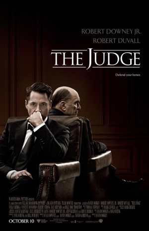 Judge, The (2014)