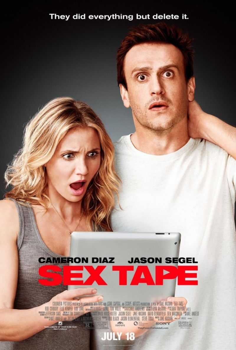 sex tapes thuis