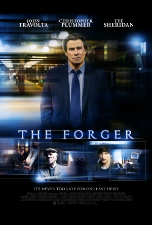 Forger, The (2014)