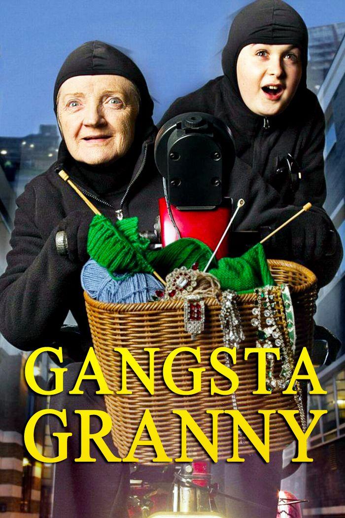 Gangsta Oma Film