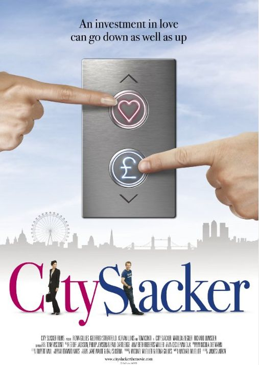 City Slacker (2012)