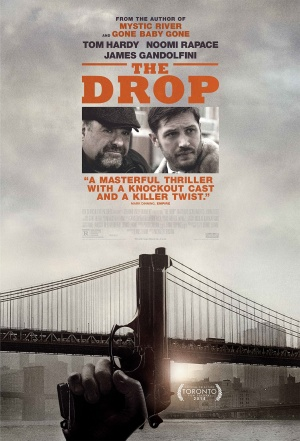 Drop, The (2014)