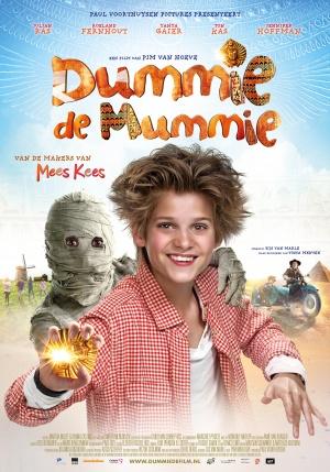 Dummie de Mummie (2014)