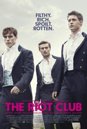 Riot Club, The (2014)
