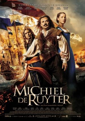 Michiel de Ruyter (2015)