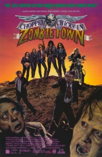 Chopper Chicks in Zombietown movies in France