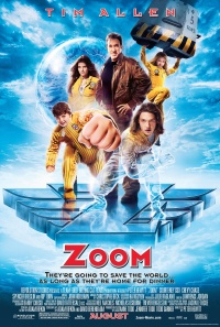 Zoom 2006 DVDRip XviD NL subs dvdrip NLT RELEASE preview 0