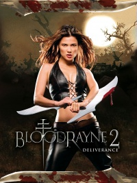 BloodRayne II Deliverance (2007)nl subs NLT Release (DivX) preview 0
