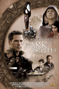 Stargate The Ark of Truth (2008) DVDr   Nlt Release by Zero Yuy preview 0