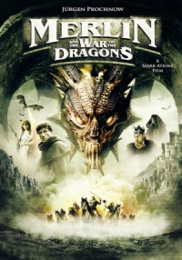 Merlin and the War of the Dragons nl subs NLT Release preview 0