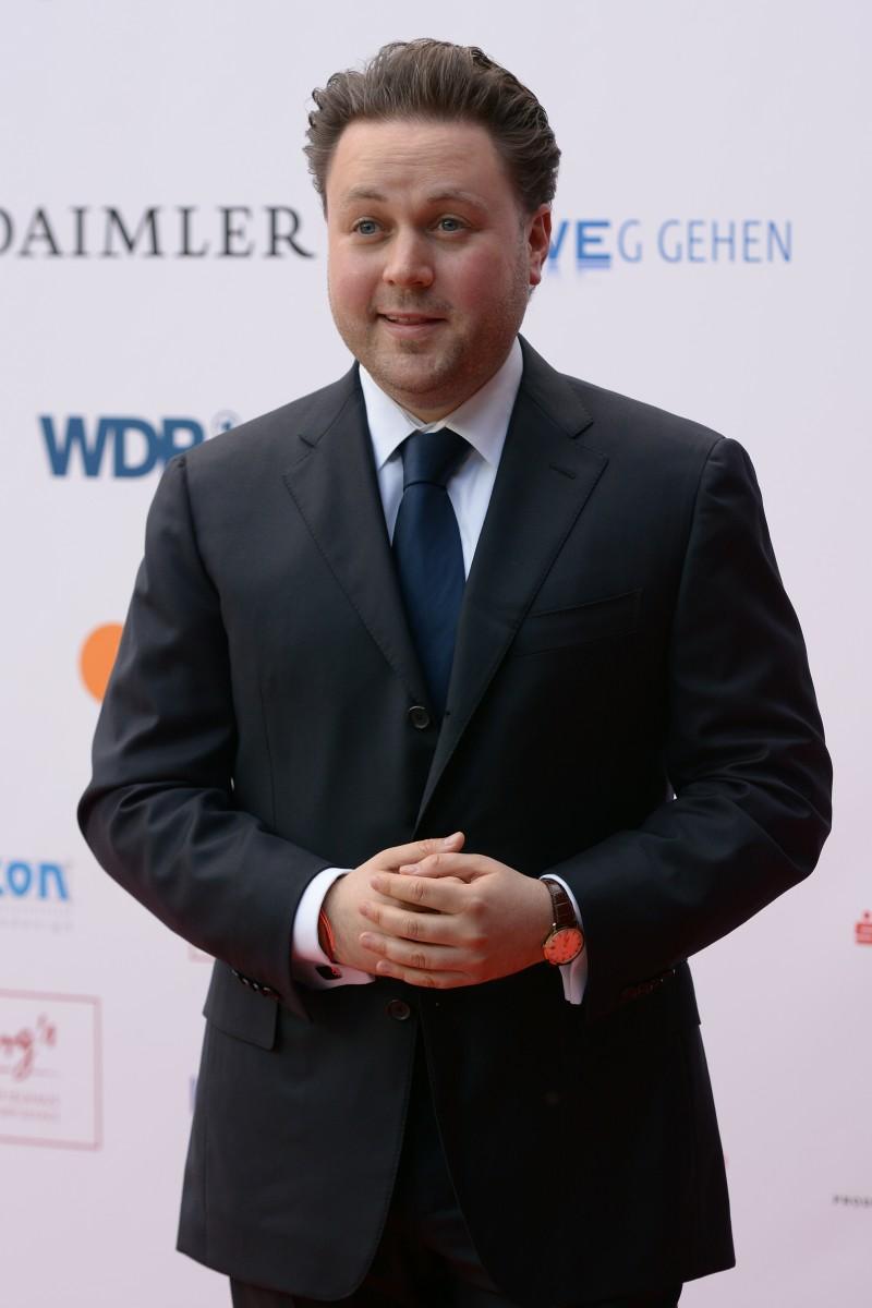 Daniel Harrich