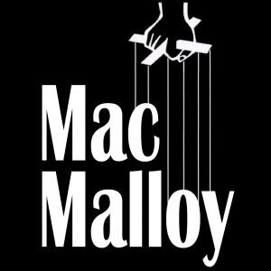 avatar van MacMalloy