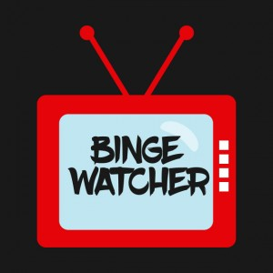 avatar van Binge-Watcher