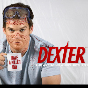 avatar van Dexter