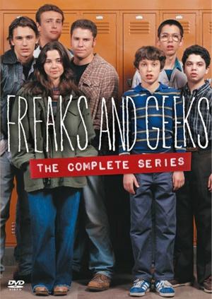 Freaks and Geeks - Seizoen 1