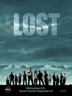 Lost - Seizoen 1