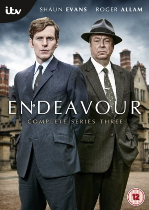 Endeavour - Seizoen 3