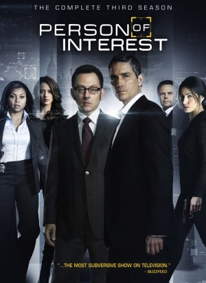Person of Interest - Seizoen 3