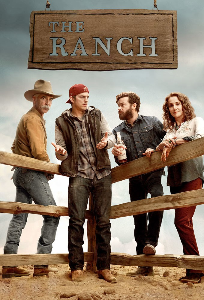 Ranch, The