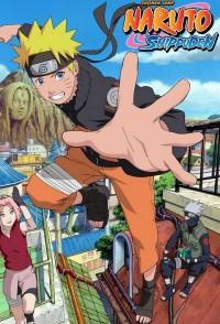 Naruto Shippūden
