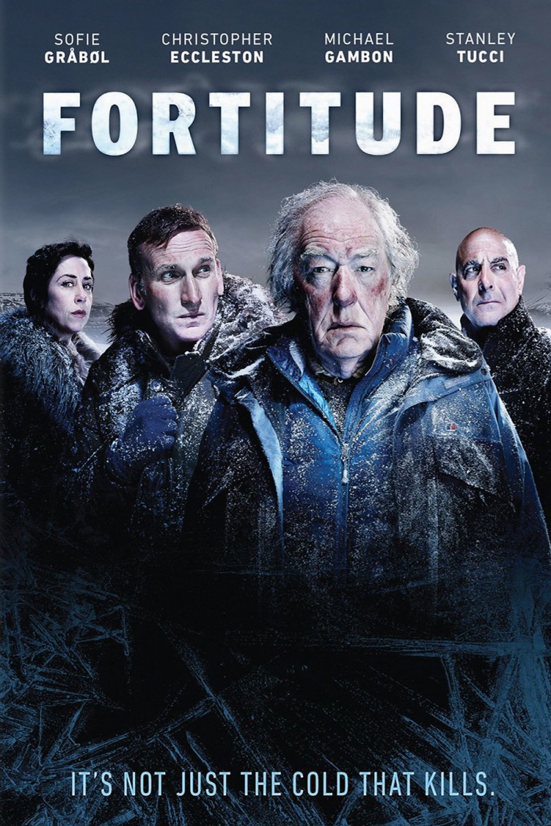Fortitude Serie