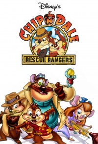 Chip 'n Dale Rescue Rangers
