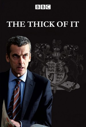 Thick of It, The