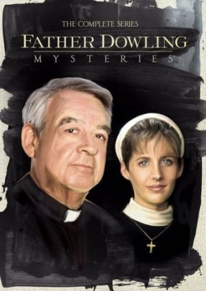 Father Dowling Mysteries