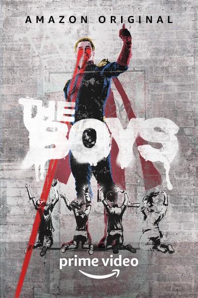 Boys, The