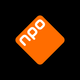 Logo van NPO Start