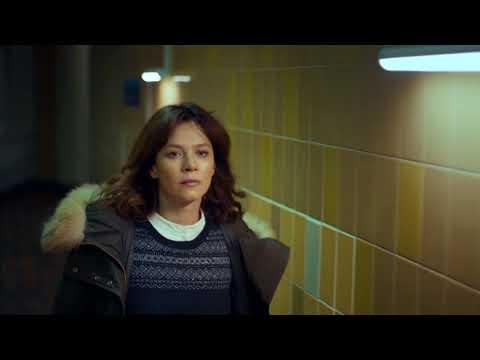"""Trailer - 2017 International Emmy Anna Friel in """"Marcella"""""""