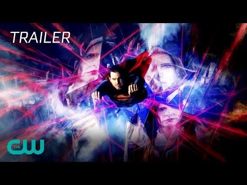 Superman & Lois   Family Crest   Season Trailer   The CW
